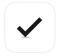 minimaLIST app